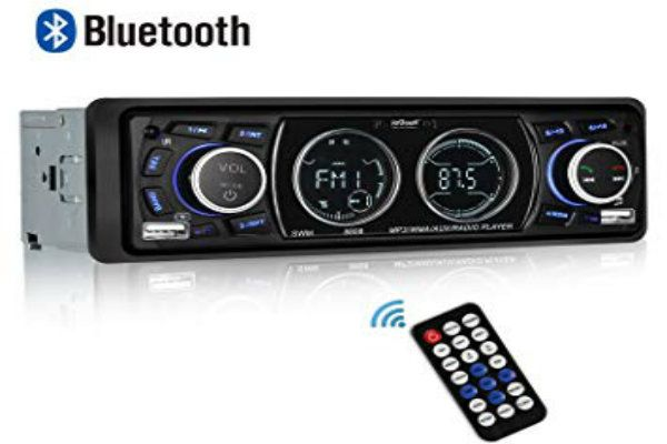 Radio Bluetooth universal
